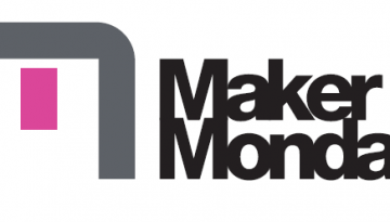 MakerMonday logo