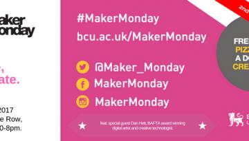 Maker Monday